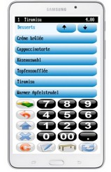 Android App Kassensoftware